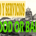 A REFLECTION ON POLOS Y SERVICIOS (FORCED LABOR DURING SPANISH RULE)